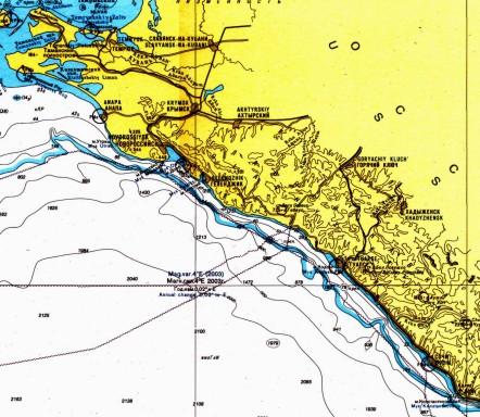 Карта Крита Подробная.Rar